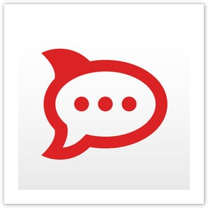 Logo Rocket.chat